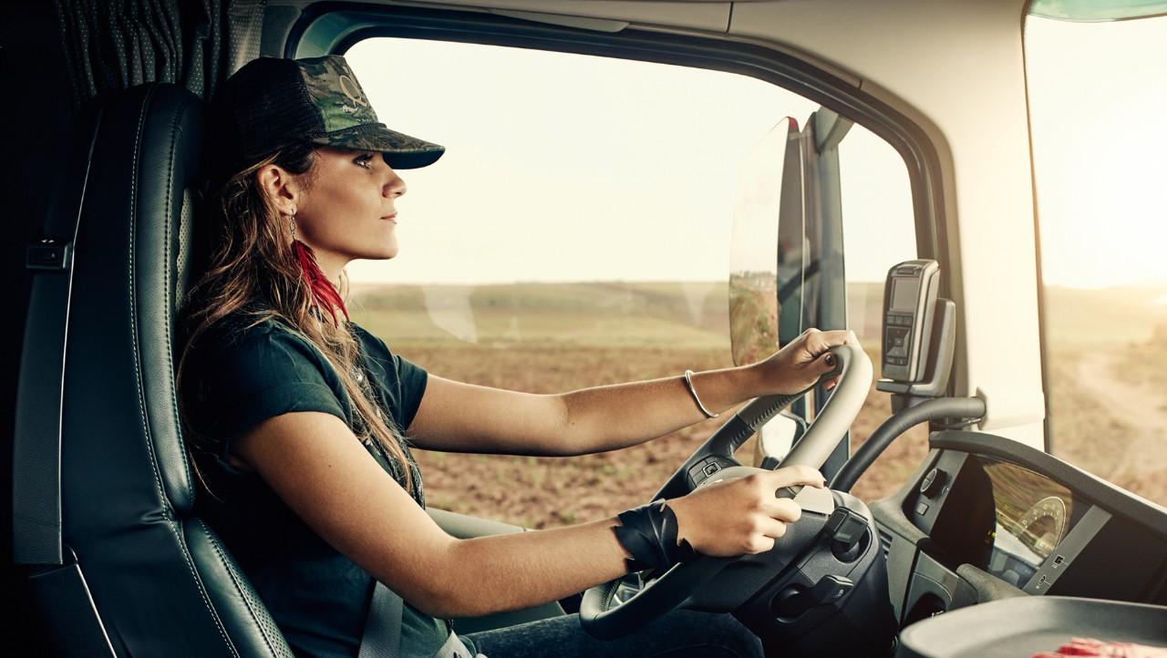 Oportunidades com o Grupo Volvo